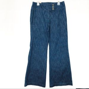 New York & Company Uptown Rise Battery Park Jeans